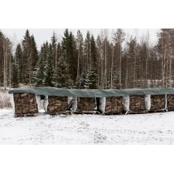 SUOJAPRESSU KLAPEILLE 1,7 x 10m