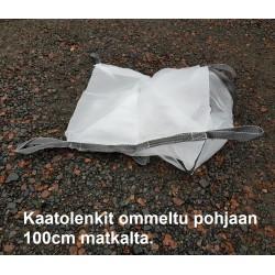 ISO HEIKKI VERKOLLA 1,5m3
