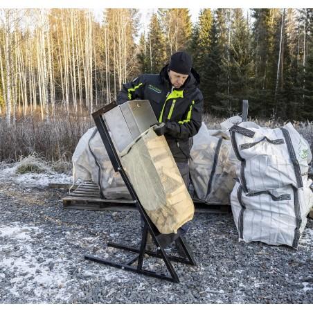 HEIKKI KLAPISÄKKI 500L
