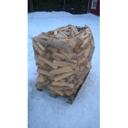 VERKKOKLAPISÄKKI 1m3
